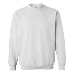 3/$50 White Crewneck Sweater